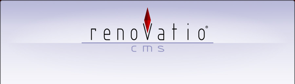 RenovatioCMS